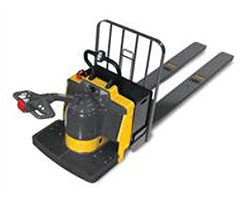Types of Forklifts - Jacks / Stackers