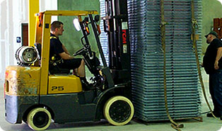 SuperTech - Atlanta Forklift - New & Used Forklifts, Forklift Rentals, Service, Parts and Training