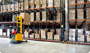 Forklift Repair Services by Supertech in Atlanta, Ga.