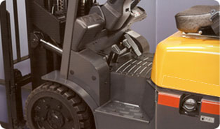 SuperTech - Atlanta Forklift - Used Forklifts